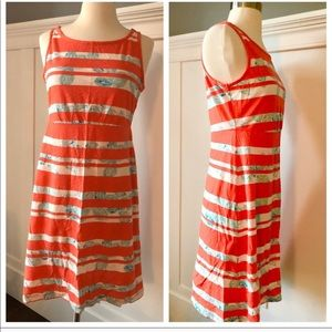 Tommy Bahama new without tags tropical dress